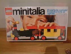 24-Minitalia Train
