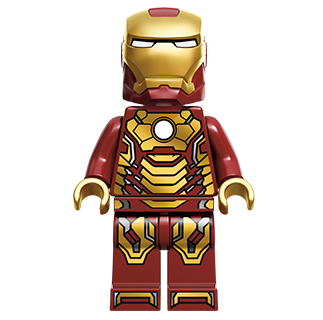 Iron man wiki lego fandom powered by wikia for Maison d iron man