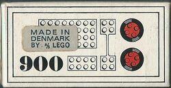 Lego 900-3