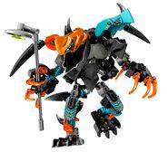 Splitter Beast vs Furno & Evo2