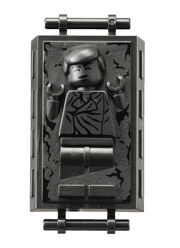 Lego-carbonite