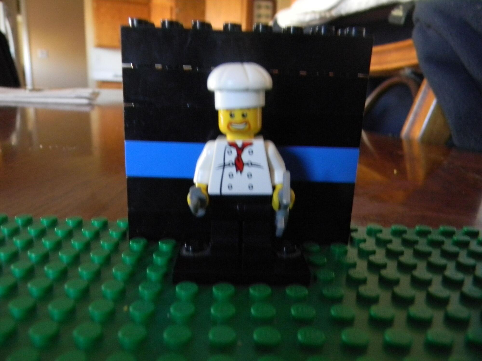 custom butcher mike brickipedia fandom powered by wikia