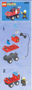 6407 Building Instructions