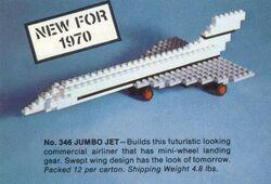 346-Jumbo Jet