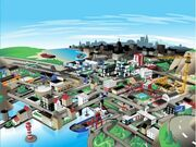 Lego-city-map