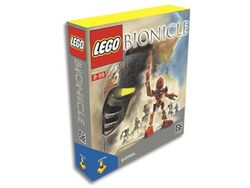 5781 LEGO Bioncle The Legend of Mata Nui