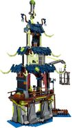 Lego Ninjago City of Stiix 2