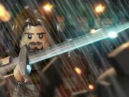 Aragorn Poster