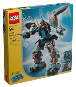 4508 Box