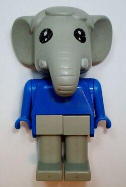 Elmer Elephant HD