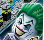 Joker board game