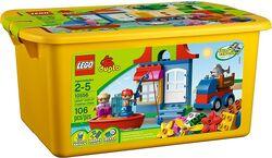 Lego 10556