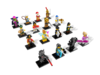 8833 Minifigures Série 8