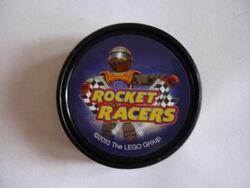 RR Badge