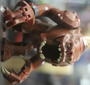 Rancor open mouth