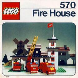 570-Fire House