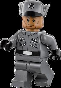 Lego First Order Officer 2