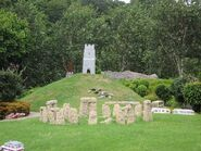 Legoland-stonehenge