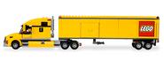 Truck Profile