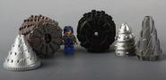 Drill & Wheel Proto