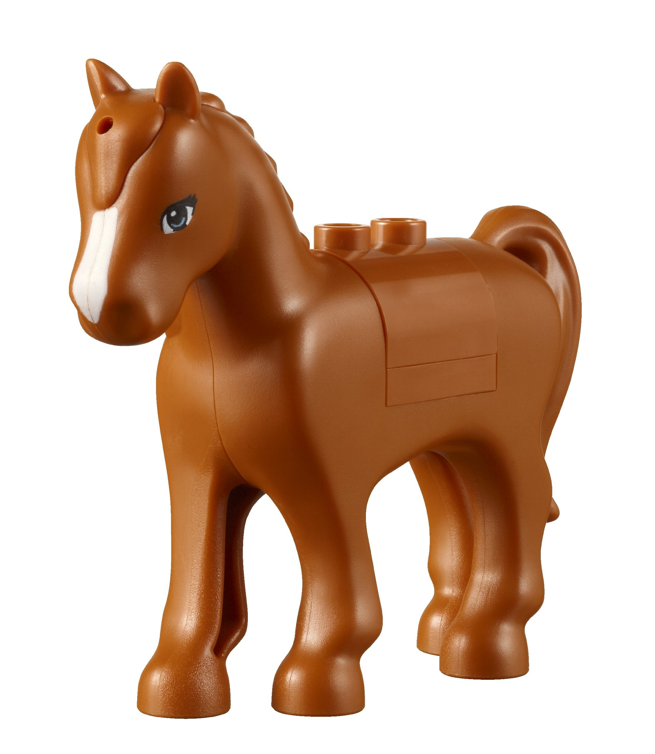 coloring pages horse by legowikiacom - Lego Friends Horse Coloring Pages