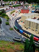 Lego Railway
