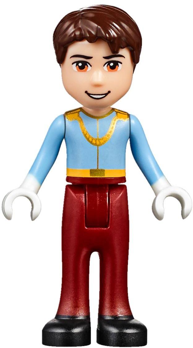 Prince Charming-doll