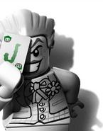 Joker AC promo