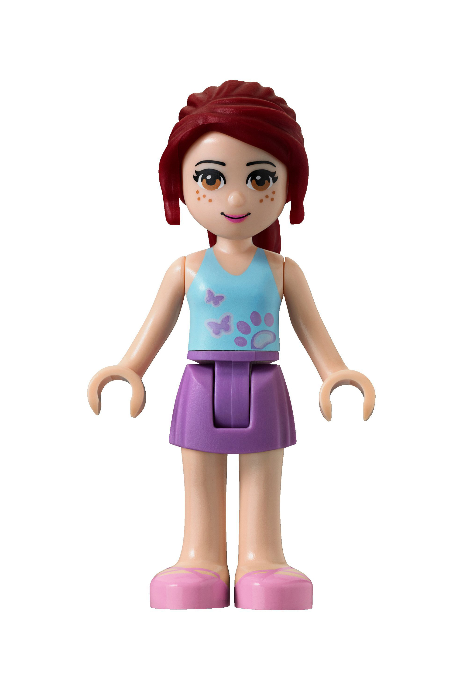 Lego Friends Mia From 3934