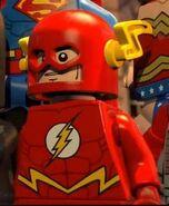 Saburo Flash screenshot