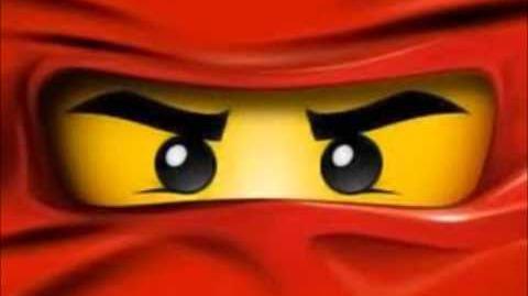 LEGO NinjaGo Theme Song - The Weekend Whip