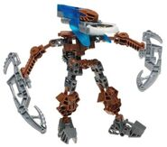 Lego bionicle vahki zadakh