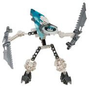 Lego bionicle vahki keerakh