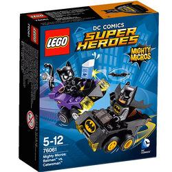 76061 Batman vs Catwoman
