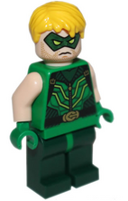 GreenArrow2014