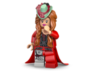 Post on lego wiki
