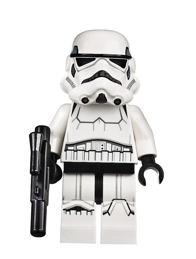 Stormtrooper brickipedia fandom powered by wikia - Lego star warse ...