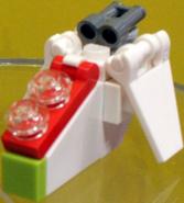 Gunship mini