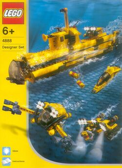 4888 Ocean Oddysey