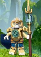 King Lagravis
