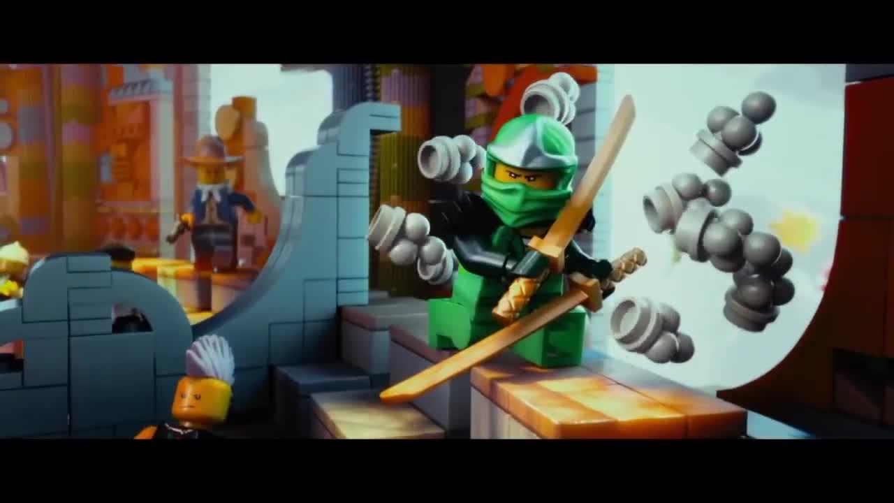 Fichier the lego movie ba ninja wiki lego fandom powered by wikia - Ninja vert lego ...