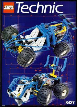 8437 Future Car