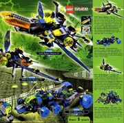 1998 Catalog Insectoids 2