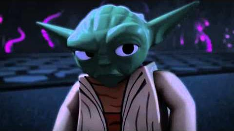 LEGO Star Wars - The Yoda Chronicles Episode 1 Part 2 Umbaru
