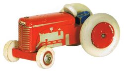 1949Tractor