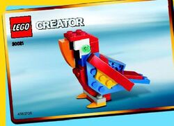 30021-Parrot