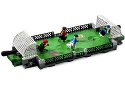 3570 Street Soccer