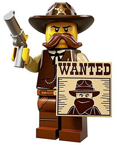 Sheriff Minifigures Brickipedia Fandom Powered By Wikia