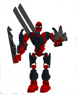 UltraDeadpool