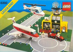 6392 Airport